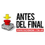 Antes del Final - 21 de Abril de 2019 - Radio Monk