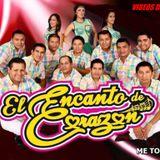 Dj Mixman - El Encanto de Corazon Megamix 1.0 (AQPMIX 2k15)