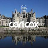 Carl Cox @ Château de Chambord for Cercle - 16 July 2018