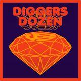 Adz Mandala - Diggers Dozen Live Sessions (February 2013 London)