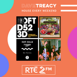 House Every Weekend Mix on RTE2FM - Aug 26th