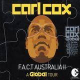 Carl Cox - F.A.C.T Australia II - A Global Tour CD1 [2003]