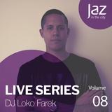 Volume 8 - DJ Loko Farek