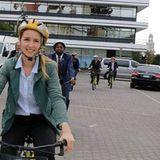 Paula Bisiau: nuevas ciclovías y se extiende Ecobici