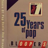 25 Years of Radio 1 Bloopers