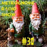 MetroGnome Radio Show # 30 - 29 Nov 18 - Show us your New Stuff !