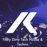 Tech House & Techno October 2015 session - DJ KLASH