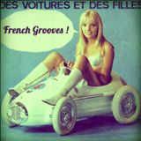 French Grooves Mixtape