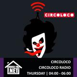 Circo Loco - Circo Loco 11 APR 2019