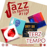 Jazz in Family #119 (Release 07 February 2018)