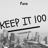 Pavacebo: Keep It 100