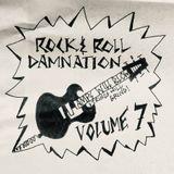 Rock & Roll Damnation Volume 7