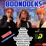 !!VDJ JONES-GHETTO KINGS 2-BOONDOCKS GANG 2020