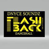 Flashback Dancehall HONDA LX MIX