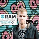 WILKINSON - 60 Minutes of Ram Records on BBC 1Xtra - Mistajam