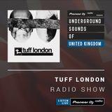 Tuff London - Tuff London Radio #012 (Underground Sounds Of UK)