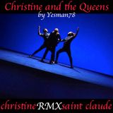 CHRISTINE AND THE QUEENS REMIX