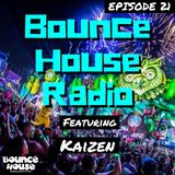 Bounce House Radio - Episode 21 - Kaizen
