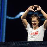 Armin Van Buuren 2013 'Tribute'