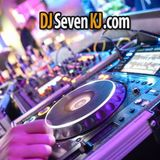 RADIO DANCE REMIXES BY DJ SEVENKJ 11-2016