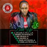 DJ RIZZLA - THE AFTER PARTY - HBR 103.5 FM - REGGAE RIDDIMS 2