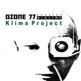KLIMA PROJECT aka Ozone 77 - Elektro Session 1 (2006)