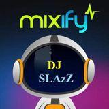 DJ SLAzZ Live Mixify Set @ 2014 Scuba Steve's House Of Bass