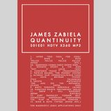 James Zabiela - Quantinuity S01E01 - February 2015