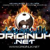 BRYAN GEE ON ORIGIN UK SEPTEMBER 1st   2013