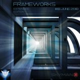 Frameworks Extended Edition #018- Progressive Melodic House - Gammawave Radio-Progressive Heaven
