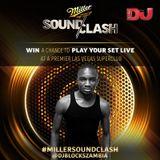 DJ JOHN BLOCKS – ZAMBIA - Miller SoundClash: Las Vegas 2015