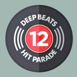 """Deep Beats Hit Parade - Episode 12 - Hosted by Richie Hartness and Massi """"Deeka"""" Alessandrini"""