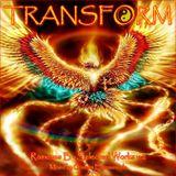 Graham Edensounds- Transform (Rameses B: Selected works v.2)