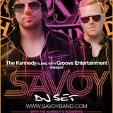 Savoy (CD Promo for July 30, 2011 Show)