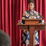 Stacey B. + Kay P. Review Queen Sugar's Season 3, Episode 10