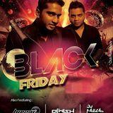 nufunk Live set at Club Pasha (Chennai)