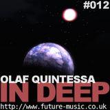 In Deep #012 (1st Dec 2010)