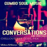 CONVERSATIONS & COCKTAILS