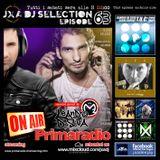 JXA Dj Selection Episode 63