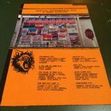 "Conquering Sound ""Special Raggamuffin Mix - 8 Hard Riddims "" 1991"