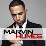 Marvin's Workout Mixtape