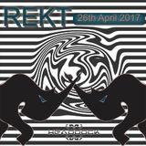 Headdock - Rekt [Drum and Bass 26-04-2017]