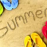 Tati Garrafinha - Vem chegando o verão