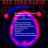 shitmat - red zero radio mix