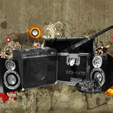 We wanna Rock and more  by Dj Vaquero
