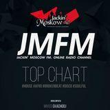 JMFM Top Chart May 2018 @EkachoDj