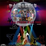 DJ Hektek - 1980 R&B Electro Disco Funk Classics Mixtape