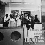 Real Roots Radio show Positive Radio Sattamann