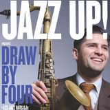 JazzUp! September 2018. Les Jazz Rats, supporting Jon Shenoy & Draw By Four