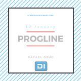 Progline Episode (Jan 10 , 2017) [DI.FM]